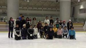 スケート支援者講習会2