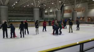 アイススケート教室写真 HP用